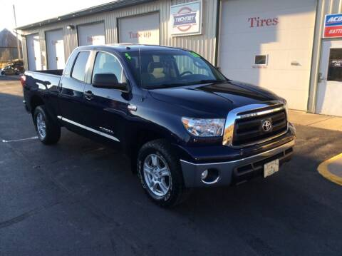 2010 Toyota Tundra for sale at TRI-STATE AUTO OUTLET CORP in Hokah MN