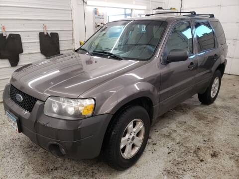 2006 Ford Escape for sale at Jem Auto Sales in Anoka MN
