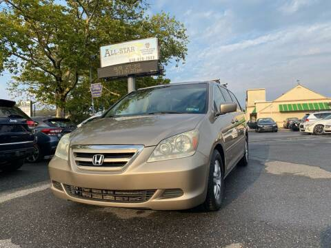 2005 Honda Odyssey for sale at All Star Auto Sales and Service LLC in Allentown PA