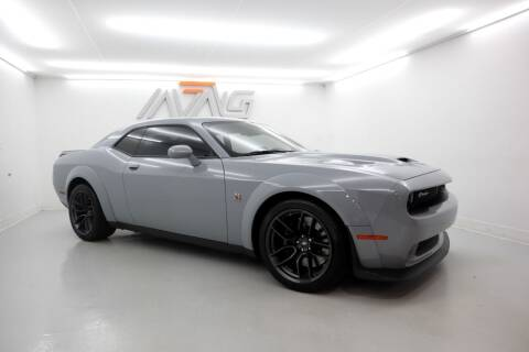 2020 Dodge Challenger for sale at Alta Auto Group LLC in Concord NC