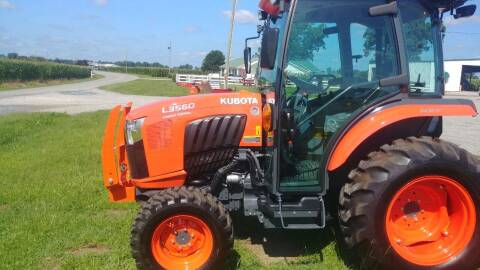 2019 Kubota L3560 for sale at Vehicle Network - Suttontown Repair Service in Faison NC