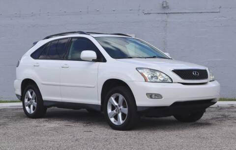 2007 Lexus RX 350 for sale at No 1 Auto Sales in Hollywood FL
