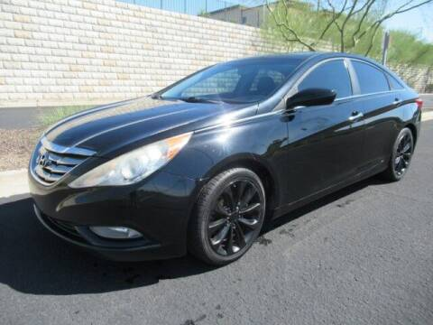 2011 Hyundai Sonata for sale at Curry's Cars Powered by Autohouse - Auto House Tempe in Tempe AZ