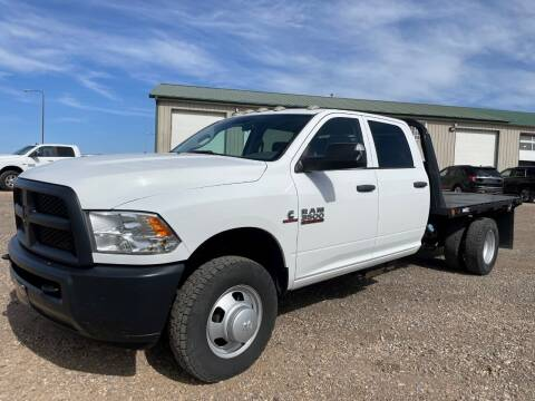 2013 RAM Ram Chassis 3500 for sale at Northern Car Brokers in Belle Fourche SD
