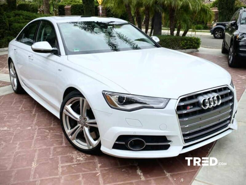 2016 Audi S6 for sale in Los Angeles, CA
