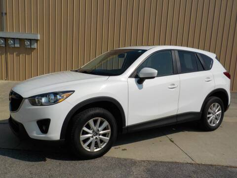 2014 Mazda CX-5 for sale at Automotive Locator- Auto Sales in Groveport OH