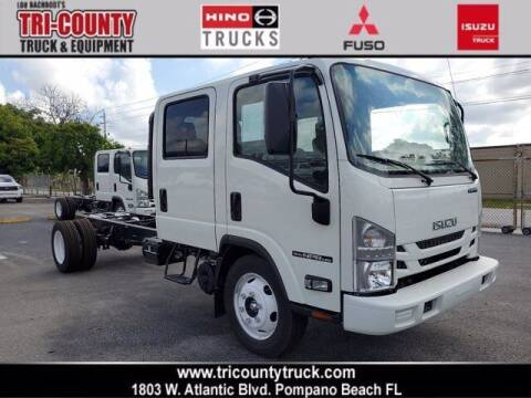 2021 Isuzu n/a for sale at TRUCKS BY BROOKS in Pompano Beach FL