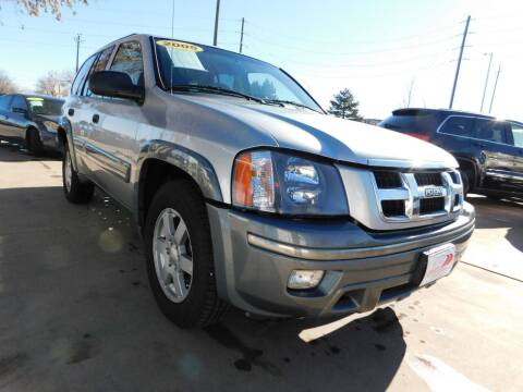 2005 Isuzu Ascender for sale at AP Auto Brokers in Longmont CO