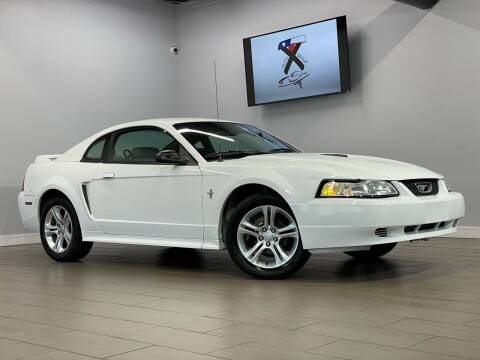 2000 Ford Mustang for sale at TX Auto Group in Houston TX