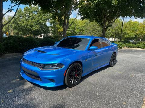 2016 Dodge Charger for sale at Import Auto Mall in Greenville SC