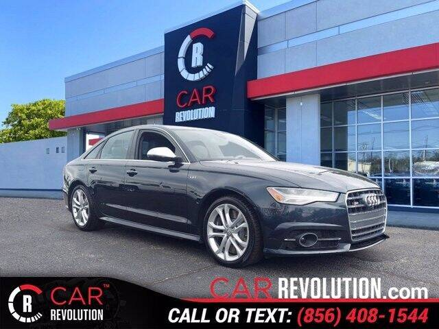 2016 Audi S6 for sale at Car Revolution in Maple Shade NJ