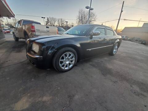 2009 Chrysler 300 for sale at Geareys Auto Sales of Sioux Falls, LLC in Sioux Falls SD