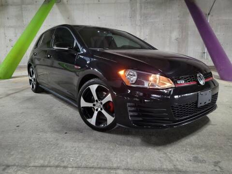 2017 Volkswagen Golf GTI for sale at Kelley Autoplex in San Antonio TX