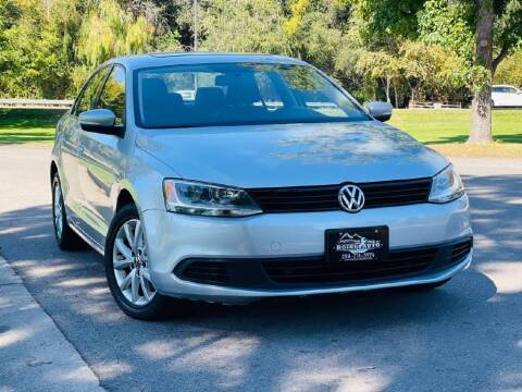 2012 Volkswagen Jetta for sale at Boise Auto Group in Boise ID