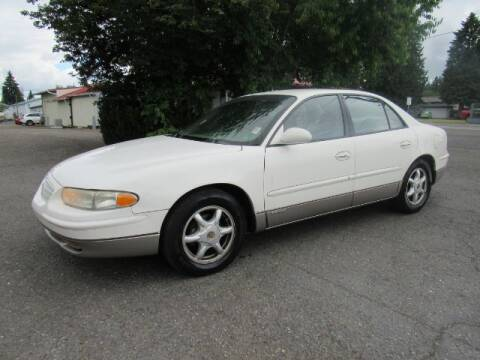 2003 Buick Regal for sale at Triple C Auto Brokers in Washougal WA