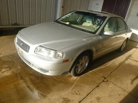 2004 Volvo S80 for sale at East Coast Auto Source Inc. in Bedford VA