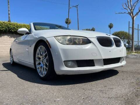 2007 BMW 3 Series for sale at Valley View Motors - My Next Auto in Anaheim CA