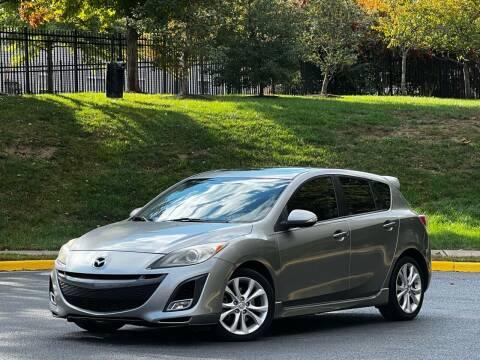 2010 Mazda MAZDA3 for sale at Diamond Automobile Exchange in Woodbridge VA