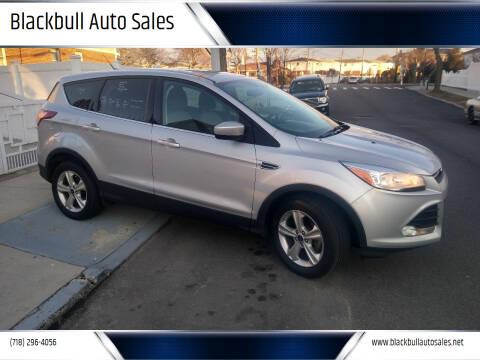 2014 Ford Escape for sale at Blackbull Auto Sales in Ozone Park NY