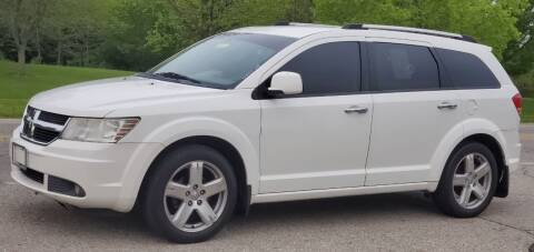 2009 Dodge Journey for sale at Superior Auto Sales in Miamisburg OH