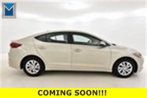 2017 Hyundai Elantra for sale at Mr. KC Cars - McCarthy Hyundai in Blue Springs MO