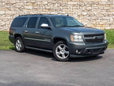 2011 Chevrolet Suburban for sale at Car Hunters LLC in Mount Juliet TN