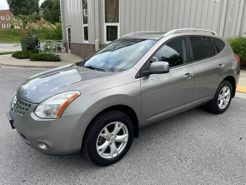 2010 Nissan Rogue for sale at AMERICAR INC in Laurel MD