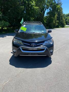 2014 Toyota RAV4 for sale at Washington Auto Repair in Washington NJ