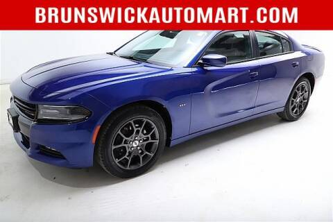 2018 Dodge Charger for sale at Brunswick Auto Mart in Brunswick OH