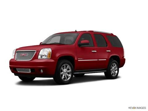 2013 GMC Yukon for sale at Jamerson Auto Sales in Anderson IN