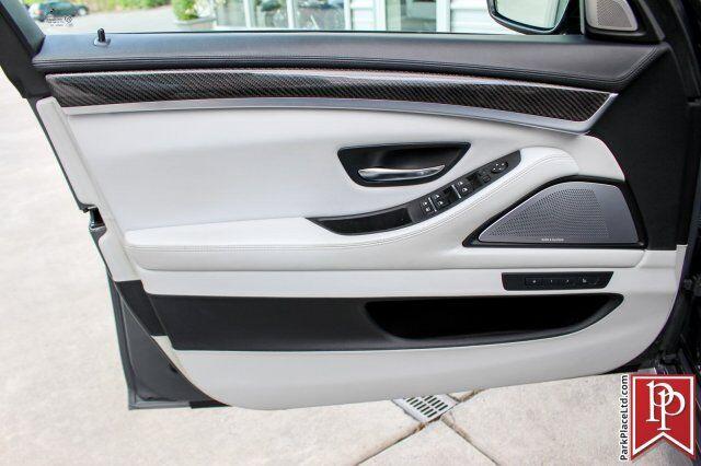 2013 BMW M5 12