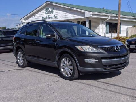 2007 Mazda CX-9 for sale at Best Used Cars Inc in Mount Olive NC
