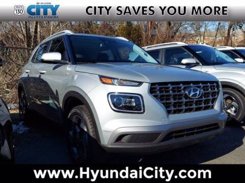 2021 Hyundai Venue for sale at City Auto Park in Burlington NJ