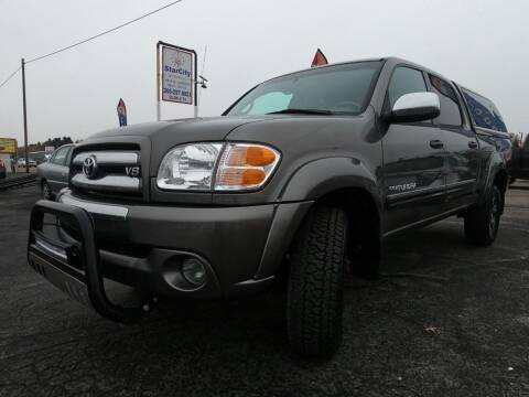 2004 Toyota Tundra for sale at StarCity Motors LLC in Garden City ID
