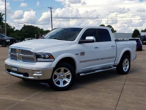 2012 RAM Ram Pickup 1500 for sale at Tyler Car  & Truck Center in Tyler TX