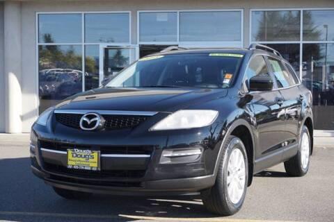 2008 Mazda CX-9 for sale at Jeremy Sells Hyundai in Edmunds WA