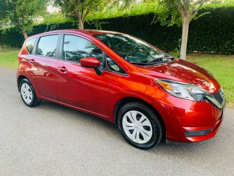2018 Nissan Versa Note for sale at Car Lanes LA in Valley Village CA