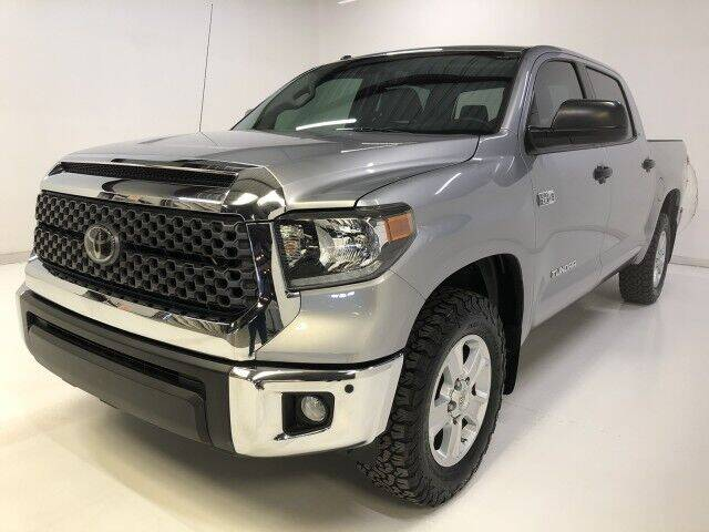 2019 Toyota Tundra for sale at Autos by Jeff in Peoria AZ