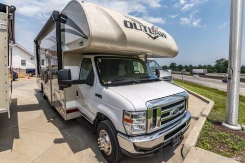 2019 Ford E-Series Chassis for sale at TRAVERS GMT AUTO SALES - Traver GMT Auto Sales West in O Fallon MO