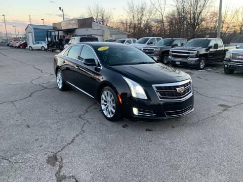 2017 Cadillac XTS for sale at LexTown Motors in Lexington KY