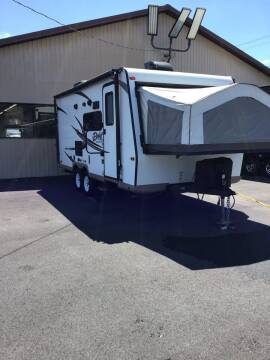 2017 Rockwood 183 Roo for sale at Stakes Auto Sales in Fayetteville PA