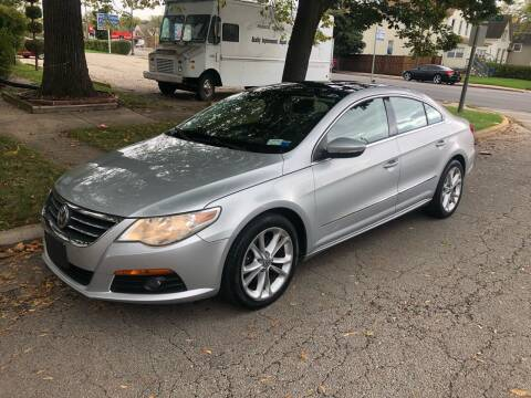 2009 Volkswagen CC for sale at RIVER AUTO SALES CORP in Maywood IL