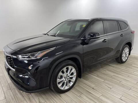 2020 Toyota Highlander for sale at TRAVERS GMT AUTO SALES - Traver GMT Auto Sales West in O Fallon MO