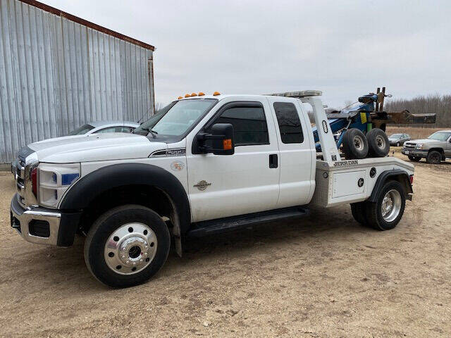 2011 Ford F-550 Super Duty for sale at Dave's Auto & Truck in Campbellsport WI