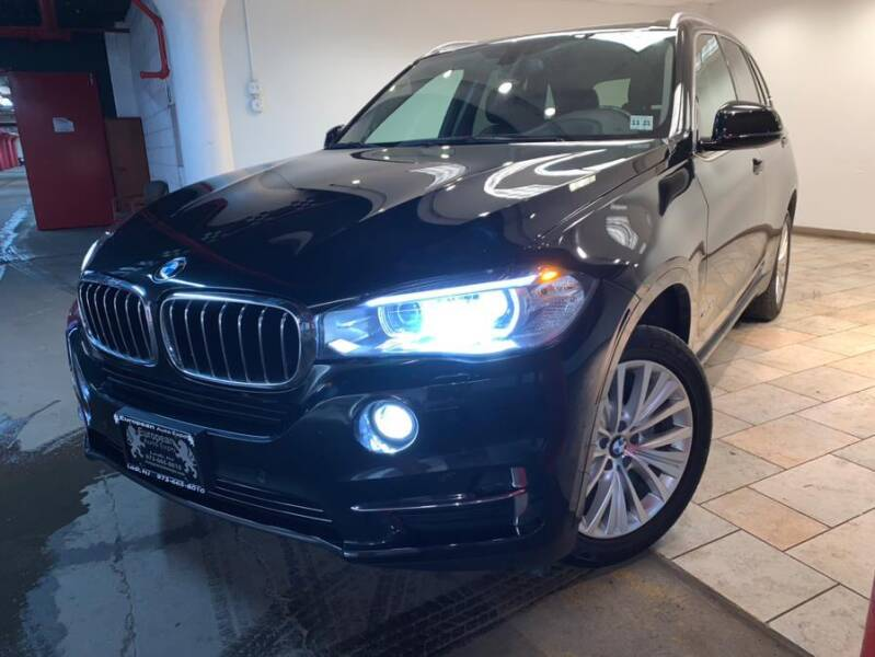 2016 BMW X5 for sale at EUROPEAN AUTO EXPO in Lodi NJ