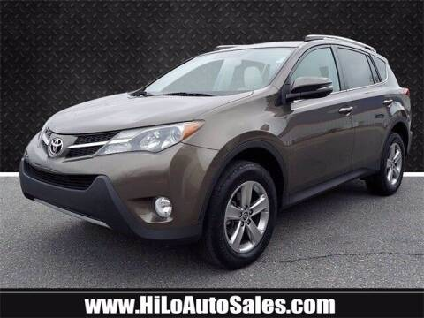 2015 Toyota RAV4 for sale at BuyFromAndy.com at Hi Lo Auto Sales in Frederick MD
