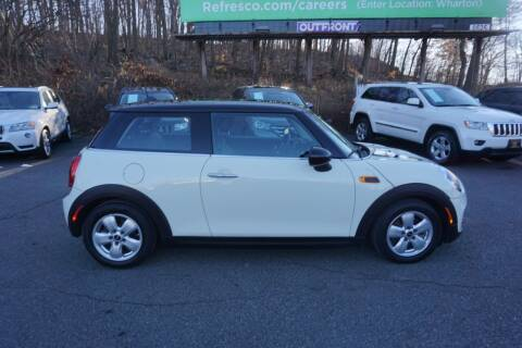 2015 MINI Hardtop 2 Door for sale at Bloom Auto in Ledgewood NJ