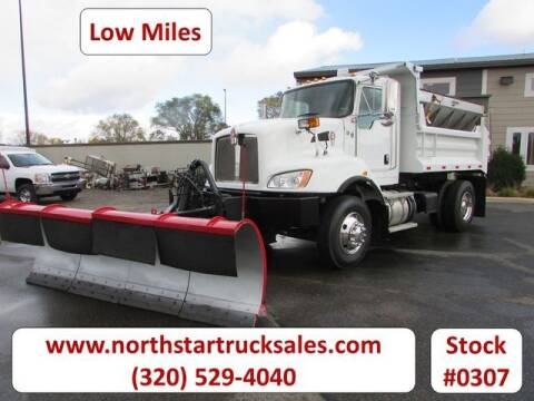 2012 Kenworth T4 Series for sale at NorthStar Truck Sales in St Cloud MN