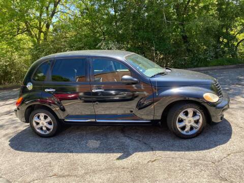 2003 Chrysler PT Cruiser for sale at Paramount Autosport in Kennesaw GA