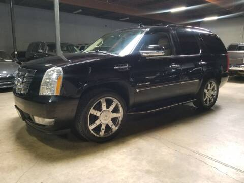 2012 Cadillac Escalade for sale at 916 Auto Mart ONLY $399 DOWN!!!* in Sacramento CA